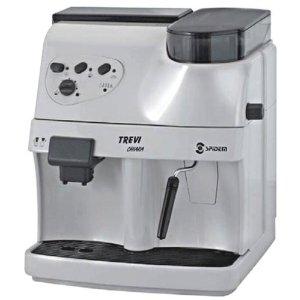 Kaffeevollautomat Spidem Trevi Chiara (B-Ware) für 149€