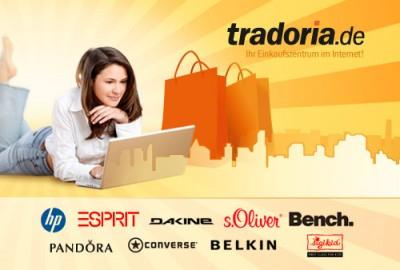30€ Tradoria Gutschein für 10€