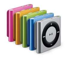 Apple iPod Shuffle 2GB (4. Generation) für 38€ als Ebay WOW