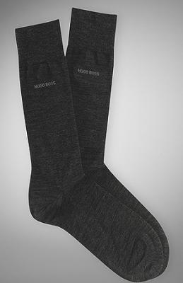 10€ Gutscheincode mit 10€ Mindestbestellwert bei Hugo Boss - Socken für 2€ inkl. Versand