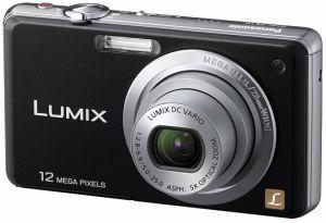 Einsteiger-Digitalkamera: Panasonic Lumix DMC-FS11 für 80€ bei Ebay *Update*