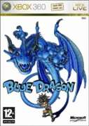 [X360] Blue Dragon für 10€