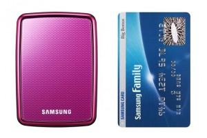 """1,8"""" Festplatte - Samsung S1 Mini 160GB für 44€"""