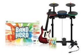 Band Hero Super Bundle (X360) für 50€ *UPDATE* wieder da