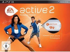 EA SPORTS Active 2.0 (PS3/X360/Wii) mit Gutscheincode ab 30€