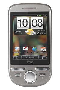 HTC Tattoo Android Smartphone für 85€