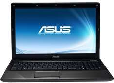 "Hammer! Asus X52JR-SX190V Notebook (15.6"", Core i5, 4GB) für 405€ bei Amazon!"
