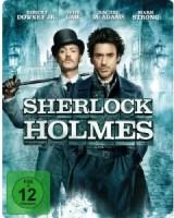 Blu-Rays in den heutigen Amazon Blitzangeboten - Sherlock Holmes für 7,97€, Harry Potter 4 für 7,97€ und Wall Street 2 für 10,97€