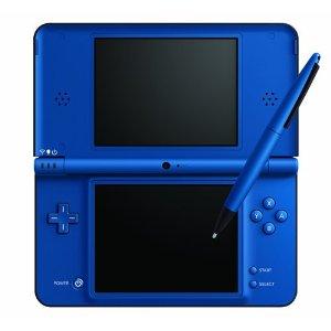 Nintendo DSi XL Konsole + gratis Starter-Kit ab 136€