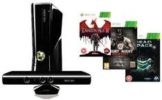 Xbox Slim Elite 250GB bei Amazon UK ab ~186€ (verschiedene Bundles) *Update*