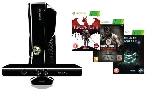 Xbox Slim Elite 250GB bei Amazon UK ab ~186€ (verschiedene Bundles) *Update*