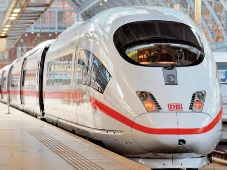 Einfache Bahnfahrkarte für 2 Personen für 44€ - nur im April *UPDATE*