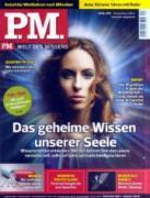 Gruner + Jahr Frühlingscountdown - GEO Jahresabo für 7,80€, P.M. Jahresabo für 5,80€