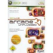 [X360] Arcade Unplugged Vol.1 ab 13€