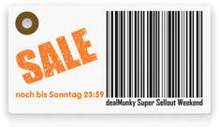 """[Games] """"Super Sellout Weekend"""" bei dealMunkey mit super Preisen"""