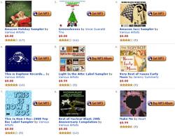 [Aktion] Mehr als 500 kostenlose MP3s bei Amazon