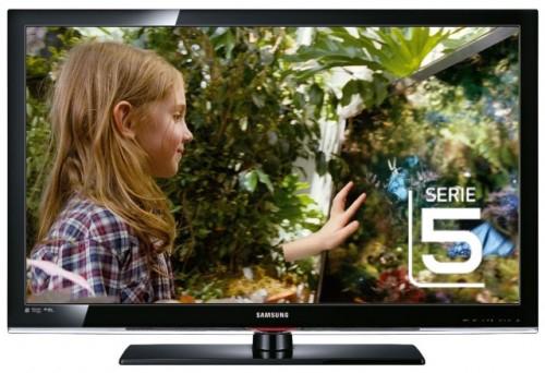 """Samsung LE-37C530 (37"""", Full-HD, USB) für 299€ statt 336€ *Update* Noch günstiger!"""