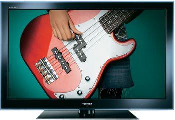 """Toshiba 40WL743G für 555€ - 40"""" FullHD TV mit 200Hz und Triple-Tuner"""