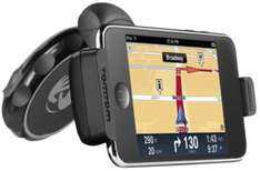 TomTom iPod Touch Car Kit für 15€ statt 21€