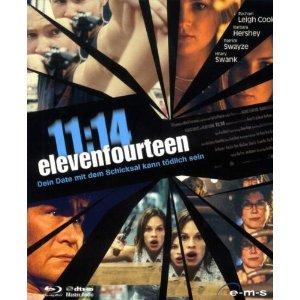 24 Blu-ray für nur 4,97€ bei Amazon - Running Scared, 11:14, Oldboy