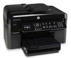 HP C410b Photosmart Premium für 69€ statt 157€ - All-In-One WLAN Drucker
