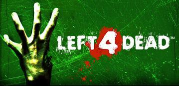 Left 4 Dead (PC) für 17€ bei Steam runterladen