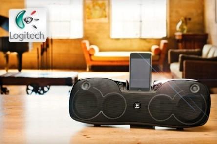 Logitech S715i für 89,90€ - Tragbare Lautsprecher für iPhone und iPod *Update*