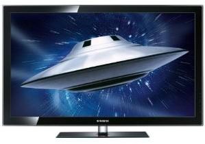 """Samsung PS50C530 (50"""", Full-HD, USB) für 529€ bei Ebay"""