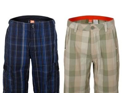 Nike Shorts (Herren) für 27€ bei Ebay Wow