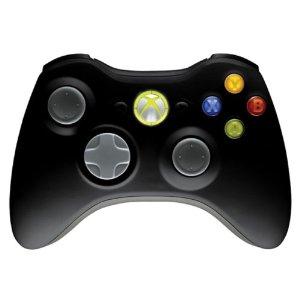 Microsoft Xbox 360 Wireless Controller für umgerechnet 17€ aus England