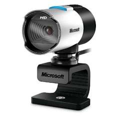 HD-Webcam Microsoft Lifecam Studio für 49€