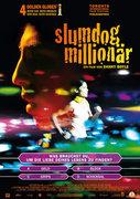 [Aktion] 2 Kinokarten für Slumdog Millionär für 2€