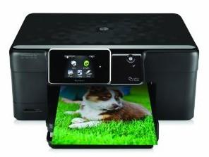 HP CN216B Photosmart Plus (All-In-One Drucker mit WLAN) für ~61€ statt 99€! *Update*