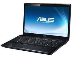 "Asus A52F-EX1193D Notebook (15.6"", i3, 2GB RAM) für 299€ bei Amazon"