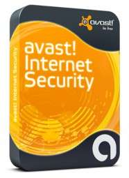avast! Internet Security 9 Monate kostenlos testen