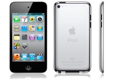 iPod touch 32GB (4G) für 229€