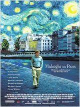 """Ab 18 Uhr: 2x kostenlose Kinotickets für """"Midnight in Paris"""""""