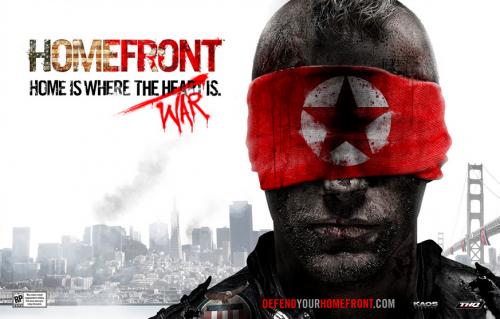 Homefront (PC, Englisch) für nur 3,95 € als Download bei Gamesrocket