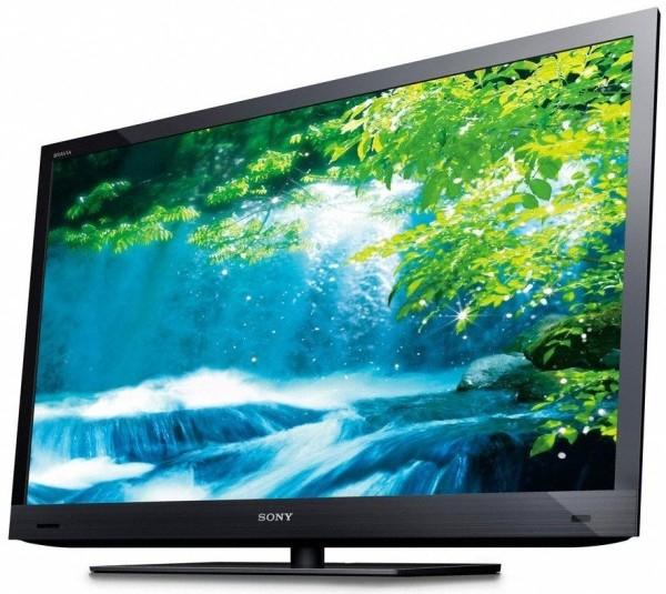 "Sony KDL-46EX720 (46"", LED, 3D, USB-Recorder) für 719€ statt 808€! *Update*"
