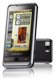 Samsung Omnia i900 für 239€ mit 1 Handyvertrag