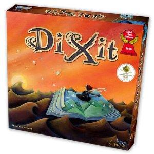 20 Euro Toys'R'Us Gutschein für 9,50 Euro - Dixit (Spiel des Jahres 2010) für 12,45 Euro
