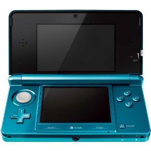 Nintendo 3DS für 137€ statt 169€ bei Amazon UK *UPDATE* wieder verfügbar - inkl. Bundle