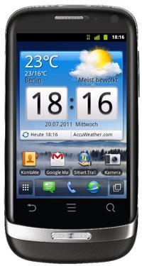 Huawei Ideos X3 für 100 Euro bei Lidl *UPDATE*  jetzt für 50 € bei Tchibo