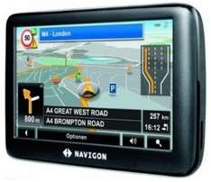 "Navigon 3310 Max (4.3"" Navi) für 80€ statt 105€"