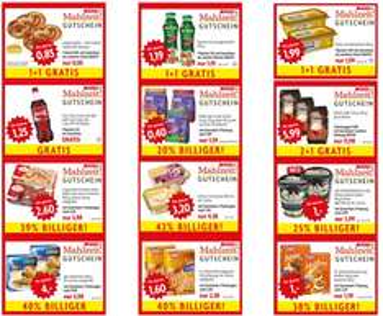 Spar-Mahlzeit Gutscheine ausdrucken - 1L Coca-Cola gratis,...