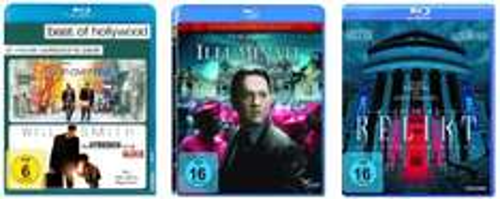 Musik, Filme und Games: Ein paar Angebote zusammengefasst - Civ5 Deluxe für 13,75€ und mehr