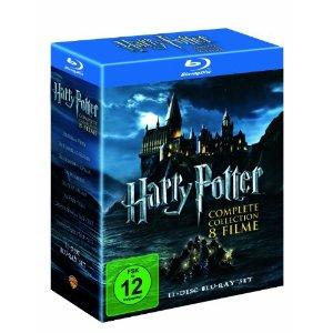 Ein paar Blu-ray-Schnäppchen bei Amazon