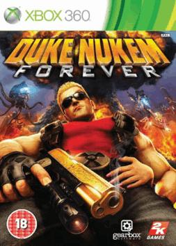 Duke Nukem Forever (PS3, X360, UK-Imort) für nur 15€!