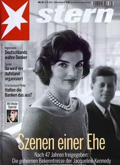 Stern Jahresabo für 69 Euro mit Bargeldprämie