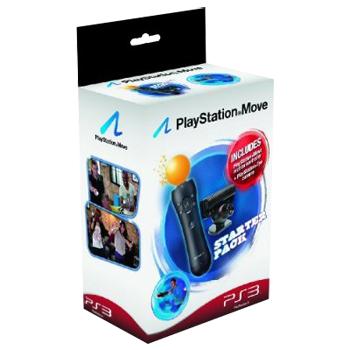 Move Starter Pack 2 für 29€ und Move Controller für 21€ *Update* Weiteres Move Starter Pack bei Amazon
